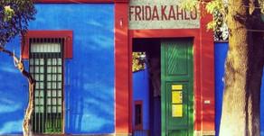 Nella Casa Azul di Frida Kahlo di Mariana Campoamor
