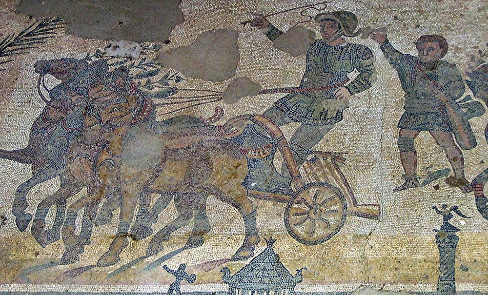 Scelta dell'imperatore Costantinopoli Galatea Vaglio