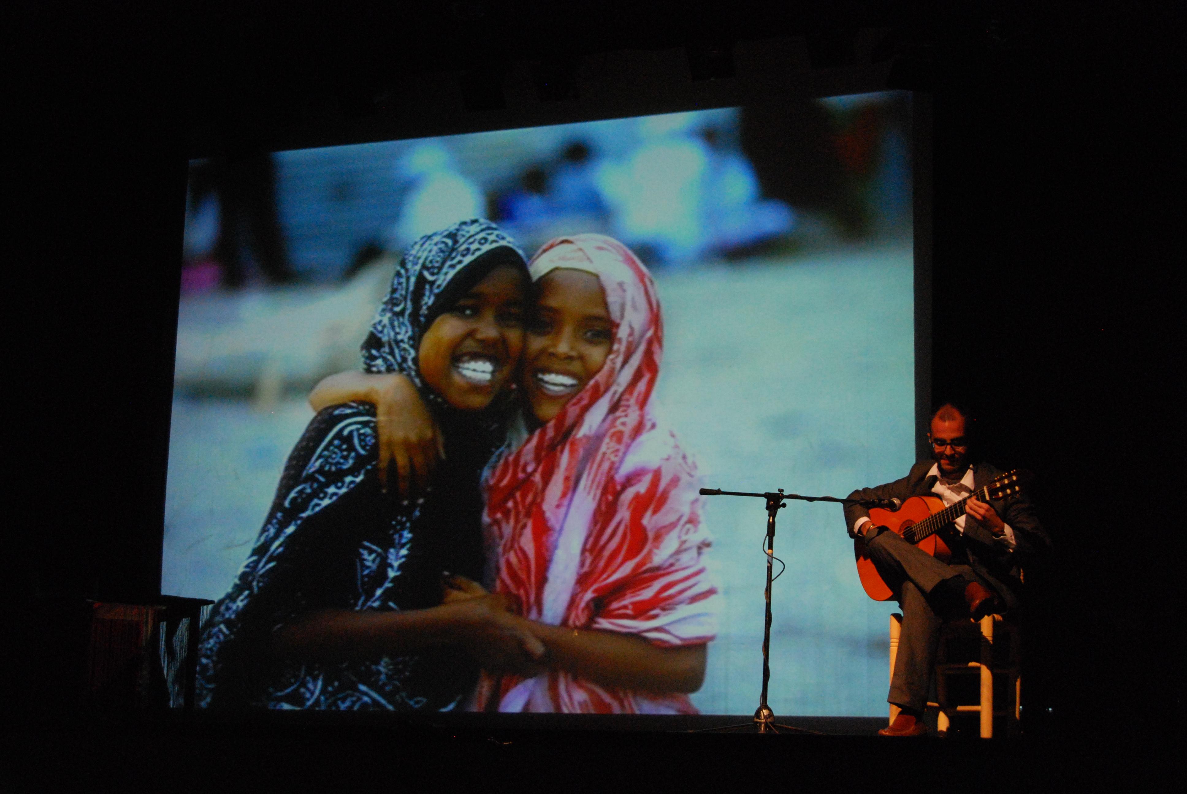 MI ARTE FLAMENCO POR SOMALIA 19