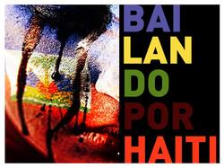 CICLORAMA BAILANDO POR HAITÍ