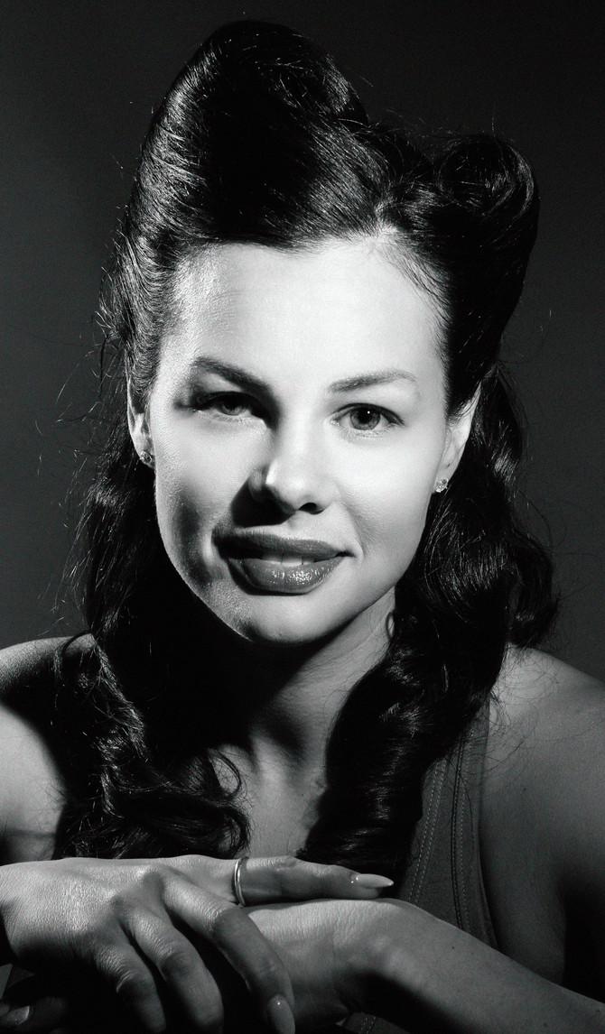 1940's Photo Shoot