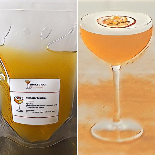 Pornstar Martini (15% ABV)