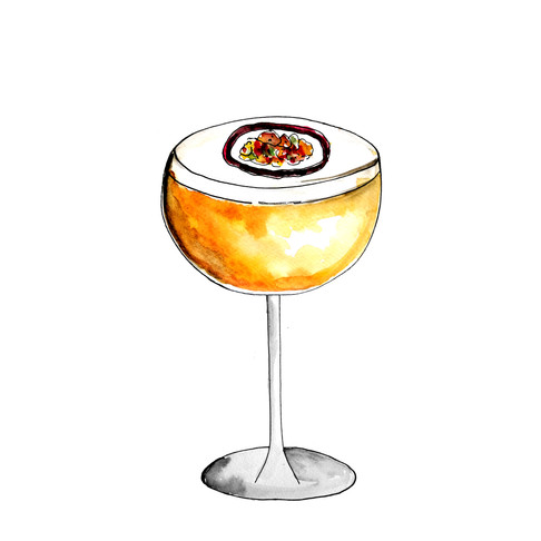 New Year - New Cocktails for Our Mobile Cocktail Bar in 2020