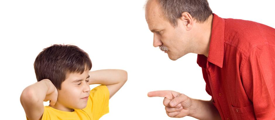 Será que meu filho tem TOD?