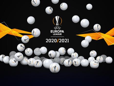 Europa League Draw Details