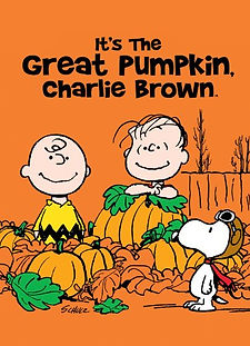 It's the Great Pumpkin, Charlie Brown (1