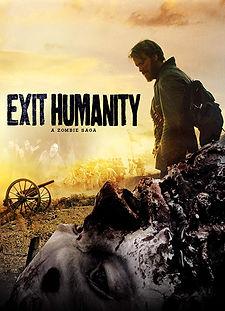 Exit Humanity (2011).jpg