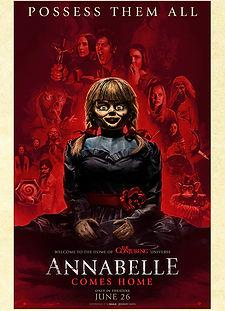 Annabelle Comes Home.jpg
