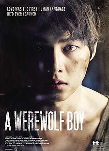 A Werewolf Boy (2012).jpg