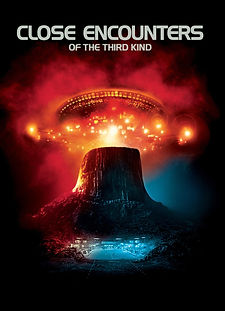Close Encounters of the Third Kind (1977