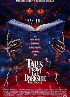 Tales from the Darkside The Movie (1990)