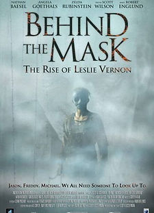 Behind the Mask The Rise of Leslie Verno