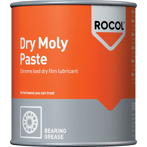 Moly Paste - 100g ONLY
