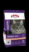 אריון לחתול עם מעיים רגישות, סלמון-05.pn