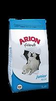 """אריון FRIENDS לגור כלבים , עוף – 15 ק""""ג-"""