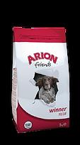 אריון FRIENDS לכלבי עבודה, עוף-02.png