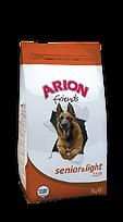 אריון FRIENDS לכלבים מבוגרים, עוף-02.png