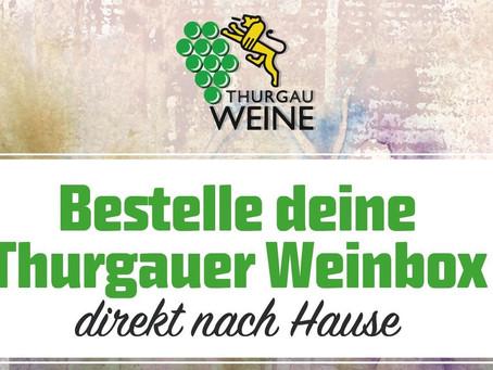 Bestelle deine Thurgauer Weinbox direkt nach Hause