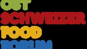 2020 / Ostschweizer Food Forum Ein Megatrend formiert sich: pragmatisch, effizient, faktenbasiert