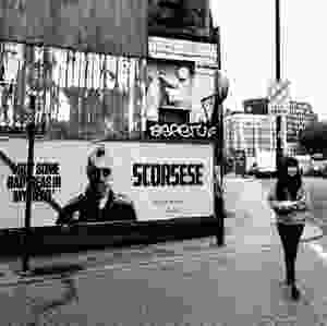 Scorsese, Commercial Street, London E1