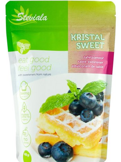 Steviala Kristal Sweet
