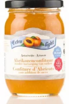 Abrikozenconfituur Suikervrij & Koolhydraatarm
