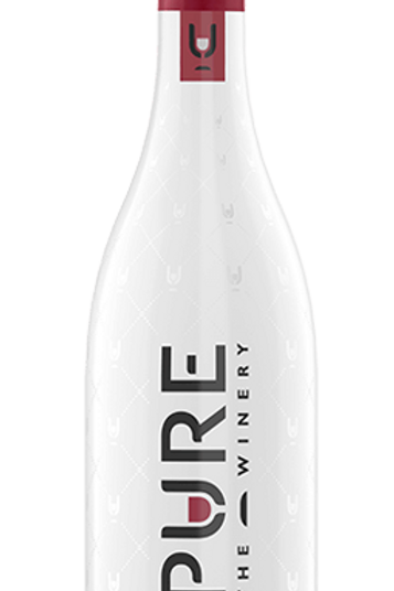 Rode wijn Pure the winery