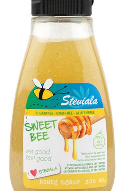 Steviala Sweet Bee - suikervrije honing - koolhydraatarm