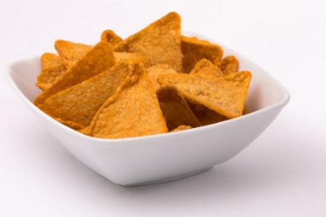 Chips tortitos bacon - koolhydraatarm