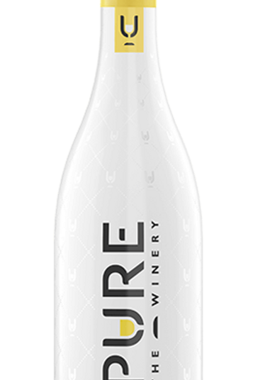 Witte wijn Pure the winery