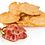 Thumbnail: Chips BBQ 30 g - koolhydraatarm - Konzelmann's