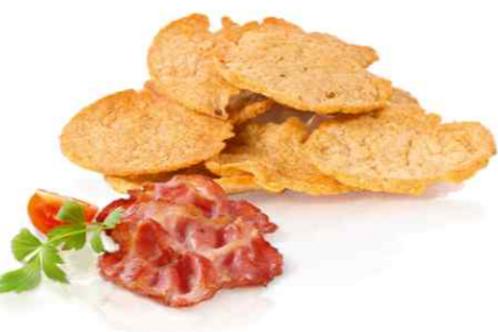 Chips BBQ 30 g - koolhydraatarm - Konzelmann's