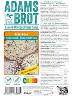 Adam's Brot  Broodmix : Helles