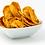 Thumbnail: Chips tomaat oregano - koolhydraatarm