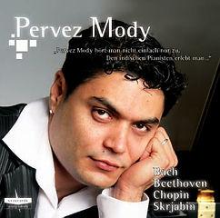 Pervez Mody - Bach - Beethoven - Chopin - Skrjabin