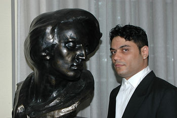 Konzertpianist Prvez Mody - Romantik