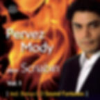 Pervez Mody plays Scriabin Vol. 1
