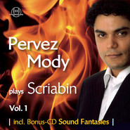 Pervez Mody play Scriabin - Vol. 1