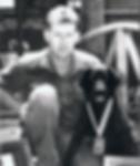 Craig A. Murray Cadaver Dog