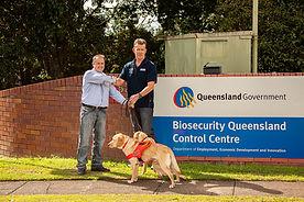 Biosecurity QLD - Craig A. Murray