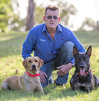 Craig A. Murray Dog Trainer