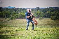 Craig A. Murray Patrol Dogs