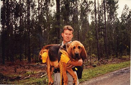 Craig A. Murray  Bloodhound