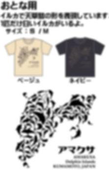 大人用Tシャツ.JPG