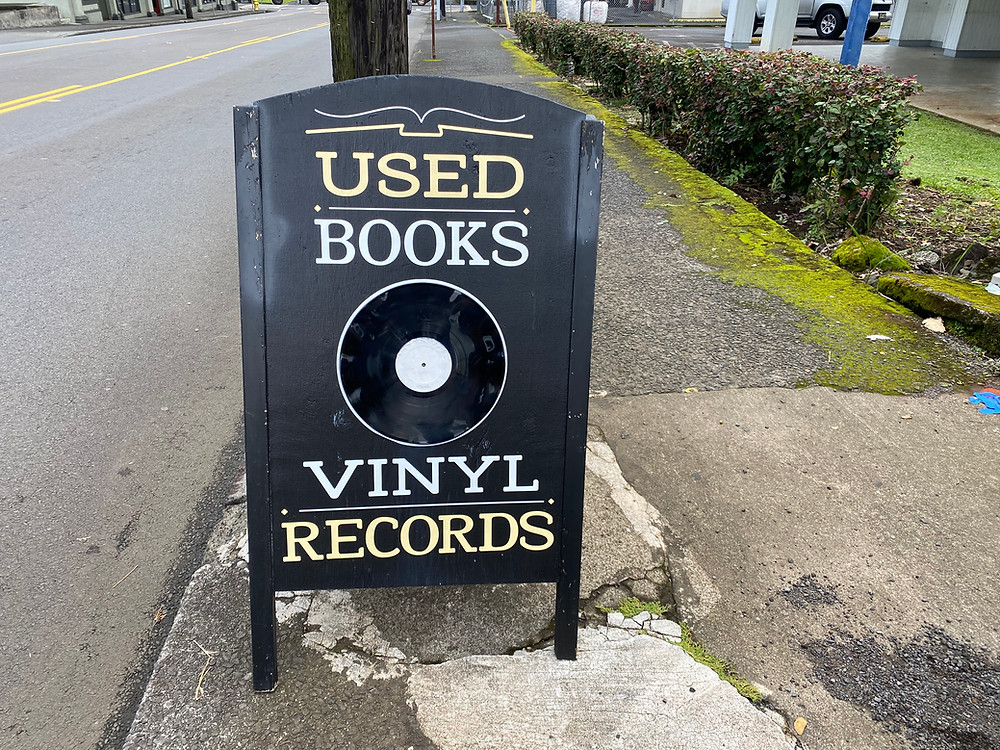 unique indie bookstores hawaii big island hilo side still life books and vinyl