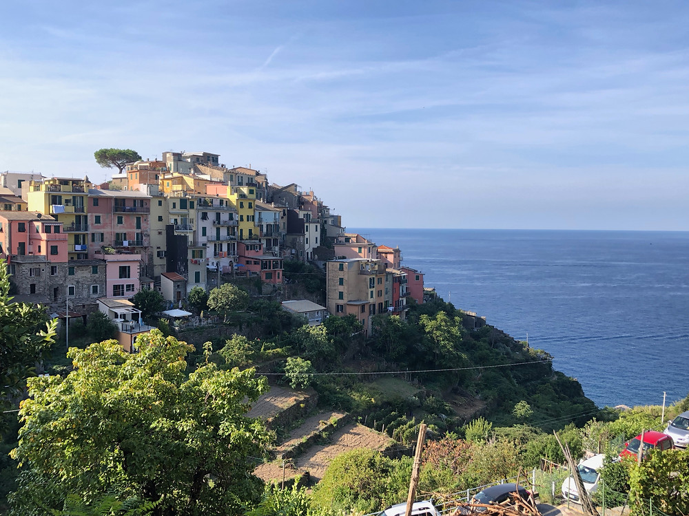 books set in cinque terre books set in italy best novels set in italy