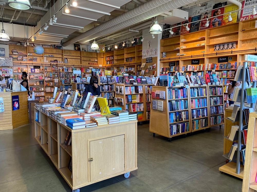Book Passage San Francisco Bookshop San Francisco bookstore San Francisco ferry building