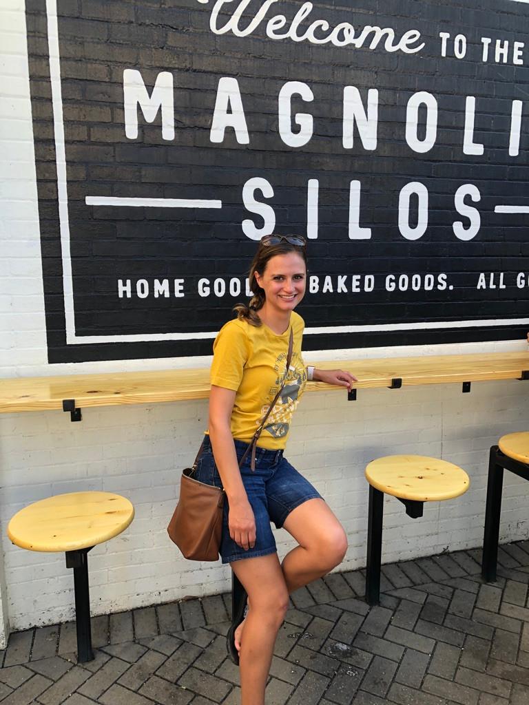 Magnolia Market Waco Texas Fixer Upper Chip and Joanna Gaines