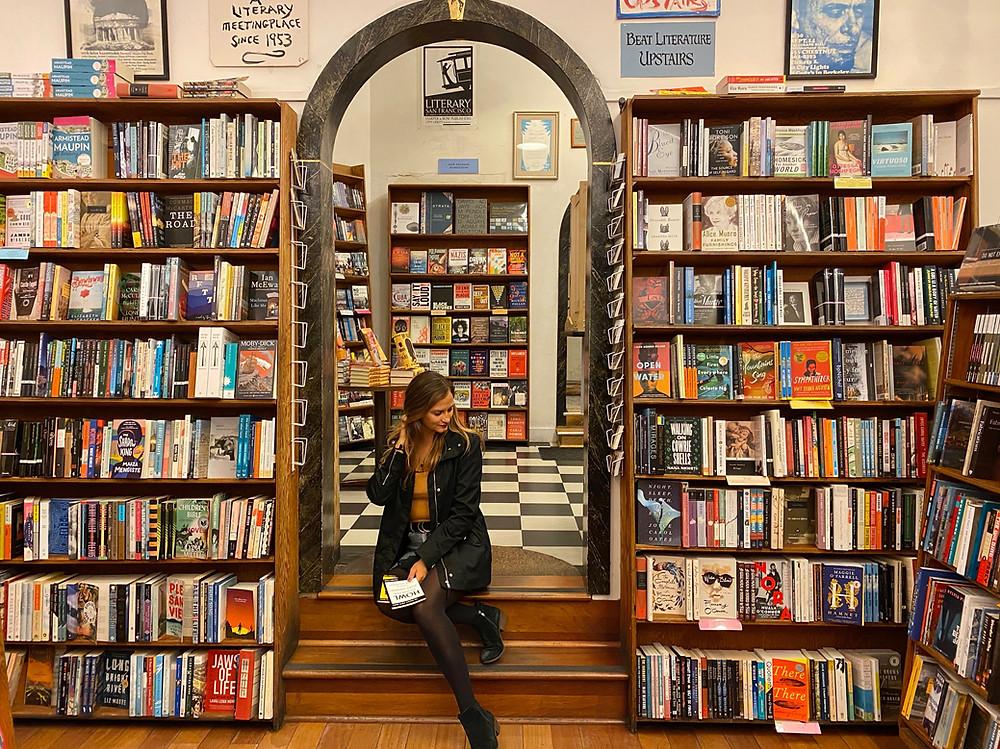 city lights bookstore history city lights bookstore t-shirt north beach bookstore