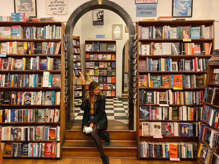 5 Cool San Francisco Bookstores to Visit